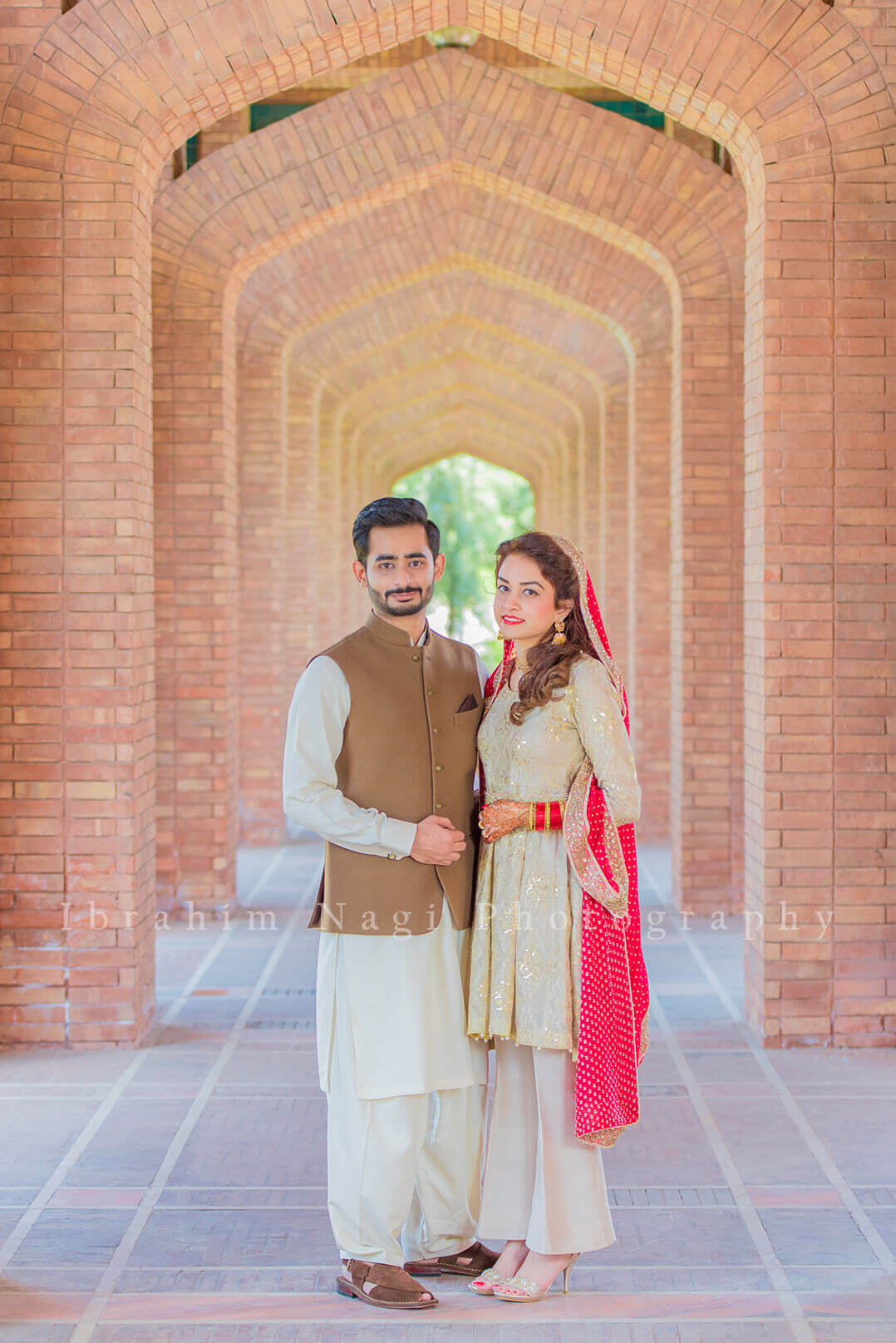 Engagement Photo Shoot in Dubai-1