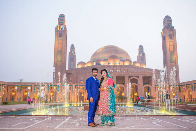 Engagement Photo Shoot in Dubai-11