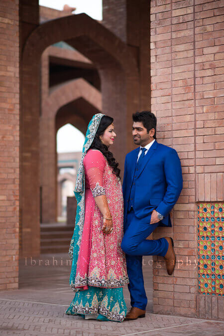 Engagement Photo Shoot in Dubai-9