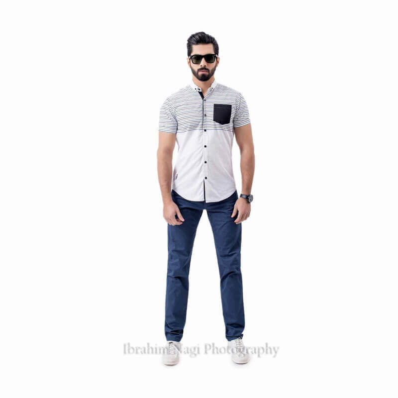 Men's Casual Wear Photography-11