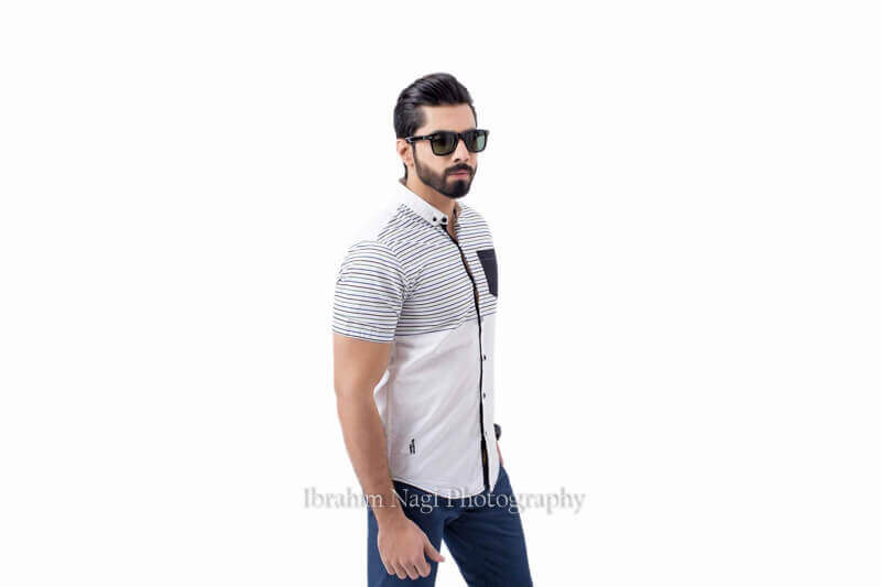 Men's Casual Wear Photography-12