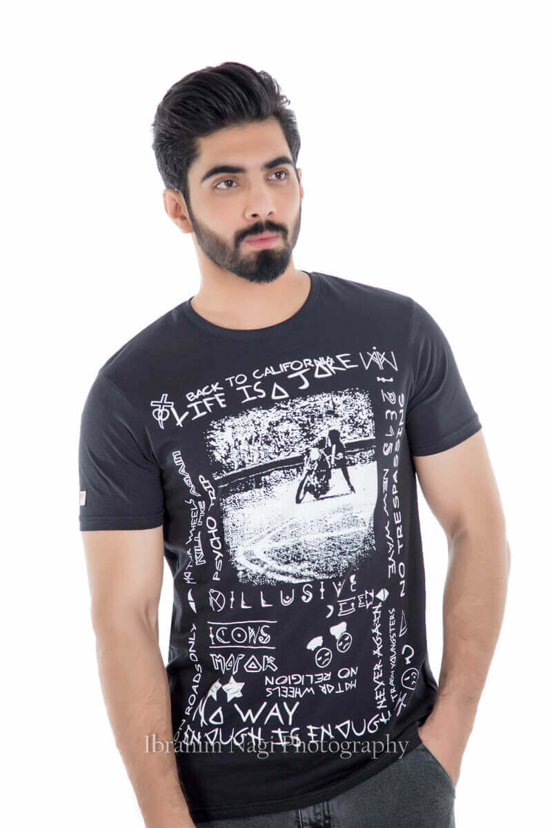 Men's Casual Wear Photography-16