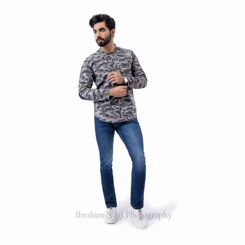 Men's Casual Wear Photography-3