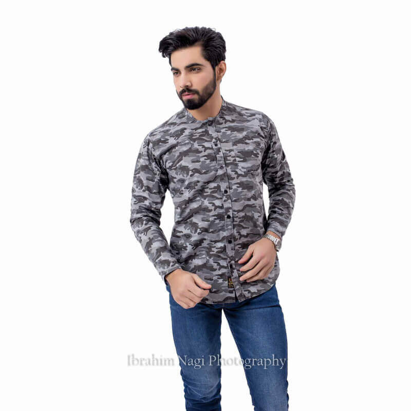 Men's Casual Wear Photography-4