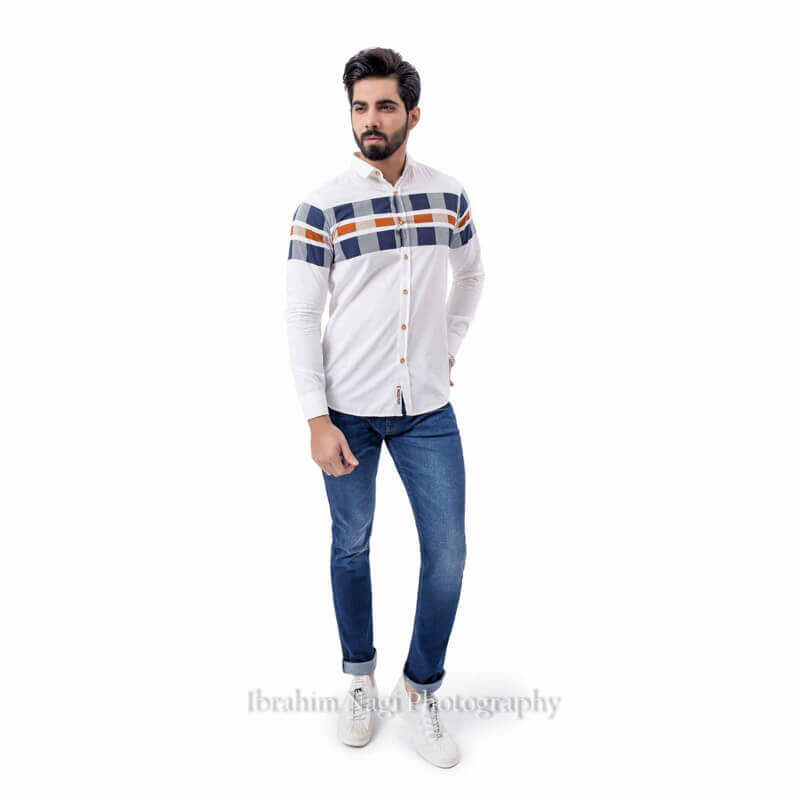 Men's Casual Wear Photography-7